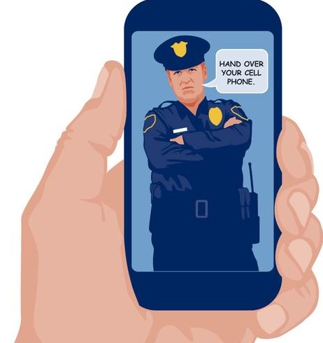 What the Supreme Court ruling on cell phone seizure really ...