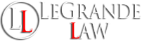 Tristan LeGrande Criminal Defense Blog logo