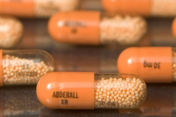 Possession of Adderall Without a Prescription is a Felony
