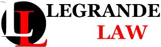 Tristan LeGrande Criminal Defense Blog logo